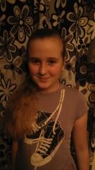 Husowianka laureatką konkursu - Gabrysia Inglot