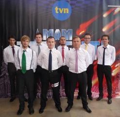 Melody Makers - Husowianie w Mam Talent