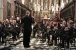 Orkiestra Dęta z Husowa we Lwowie
