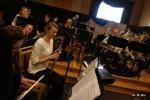Orkiestra Dęta z Husowa nagrywa płytę